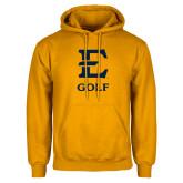 Gold Fleece Hoodie-E Golf