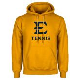 Gold Fleece Hoodie-E Tennis