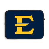 13 inch Neoprene Laptop Sleeve-E - Offical Logo