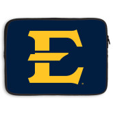 15 inch Neoprene Laptop Sleeve-E - Offical Logo