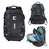 Thule EnRoute Escort 2 Black Compu Backpack-E - Offical Logo