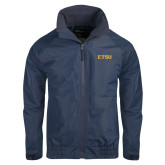 Navy Survivor Jacket-ETSU