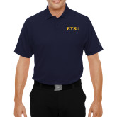 Under Armour Navy Performance Polo-ETSU