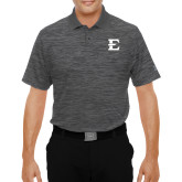 Under Armour Graphite Performance Polo-E - Offical Logo