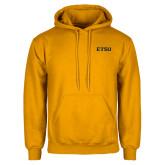Gold Fleece Hoodie-ETSU
