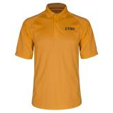 Gold Dri Mesh Pro Polo-ETSU