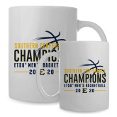 Full Color White Mug 15oz-2020 Mens Basketball Champions