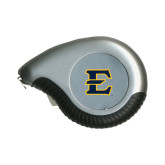 Silver Raindrop 10 Ft. Tape Measure-E - Offical Logo