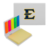 Micro Sticky Book-E - Offical Logo