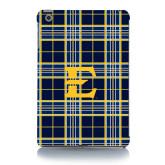 iPad Mini Case-E w/ Tartan Pattern
