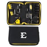 Compact 23 Piece Tool Set-E - Offical Logo