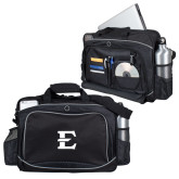 Hive Checkpoint Friendly Black Compu Case-E - Offical Logo