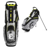 Callaway Hyper Lite 5 Camo Stand Bag-E - Offical Logo