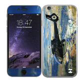 iPhone 6 Skin-H130 In Front of Mountain