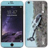 iPhone 6 Plus Skin-H120 Over Trees