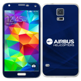 Galaxy S5 Skin-Airbus Helicopters