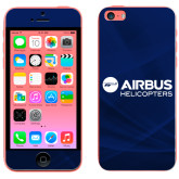 iPhone 5c Skin-Airbus Helicopters