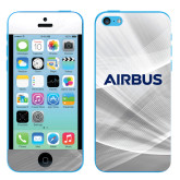 iPhone 5c Skin-Airbus