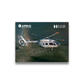 5 x 7 Photographic Print-H145 Over Water