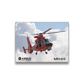 5 x 7 Photographic Print-MH-65 In Clouds