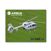 5 x 7 Photographic Print-EC145 Over Green Field
