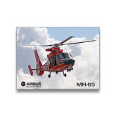 8 x 10 Photographic Print-MH-65 In Clouds