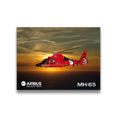 8 x 10 Photographic Print-MH-65 Sunset