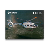 11 x 14 Photographic Print-H145 Over Water