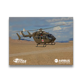11 x 14 Photographic Print-UH72A Over Dessert