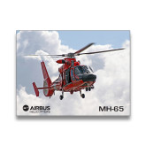 11 x 14 Photographic Print-MH-65 In Clouds