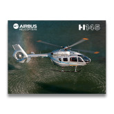 11 x 17 Photographic Print-H145 Over Water