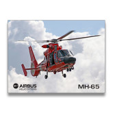 11 x 17 Photographic Print-MH-65 In Clouds