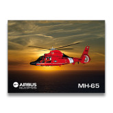11 x 17 Photographic Print-MH-65 Sunset
