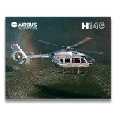 15 x 20 Photographic Print-H145 Over Water