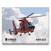 15 x 20 Photographic Print-MH-65 In Clouds