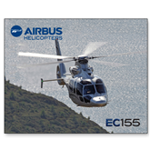 15 x 20 Photographic Print-EC155 Over Mountain/Water