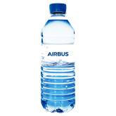 Water Bottle Labels-Airbus