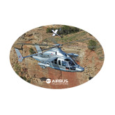 Medium Decal-X3 Near Cliff, 8 inches wide