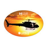 Medium Decal-H125 Sunset, 7 inches wide