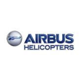 Medium Decal-Airbus Helicopters, 8 inches wide