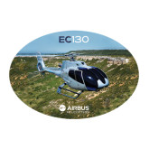 Large Decal-EC130 In Front of Water Inlet, 12 inches wide