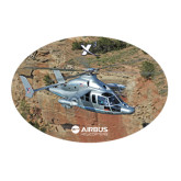 Large Decal-X3 Near Cliff, 12 inches wide