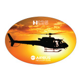 Large Decal-H125 Sunset, 8.5 inches wide