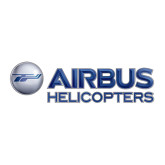 Large Decal-Airbus Helicopters, 12 inches wide