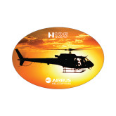 Small Decal-H125 Sunset, 5 inches wide