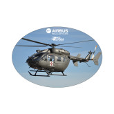 Small Decal-UH72A In Sky, 5 inches wide