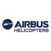 Extra Large Decal-Airbus Helicopters, 18 inches wide