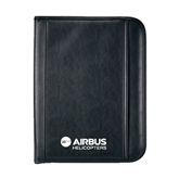 Insight Black Calculator Padfolio-Airbus Helicopters