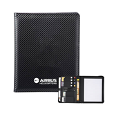 Carbon Fiber Tech Padfolio-Airbus Helicopters