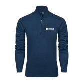 Syntrel Navy Interlock 1/4 Zip-Airbus Helicopters